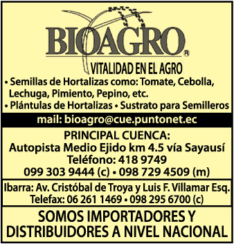 Agropecuarios Productos - 
