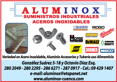 Aceros  Inoxidables -