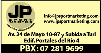 Marketing Deportivo -