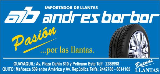 Llantas - Distribuidores -