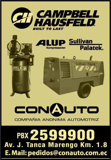 Compresores -