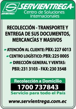 Courier(Correo y Correspondencia Privada) -