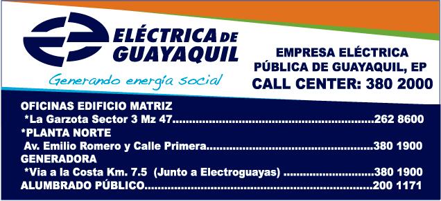 Electricidad - Empresas -