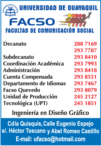 Universidades -