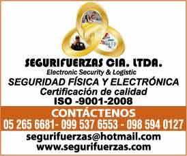 Seguridad Privada Compa 241 237 As En Ecuador P 225 Gina 2