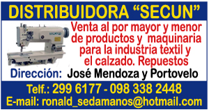 Maquinaria industrial guayaquil