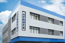 Centro Médico APROFE en SAUCES 8 - Dirección: Sauces 8 Mz. 454F2 Solar 7  Teléfonos: 2174299 - 2174318 - 2174120 - 2174494 - 2174133