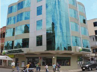 Agencia JEP Pasaje - Rocafuerte y Colón esq.  Telf. 2914556