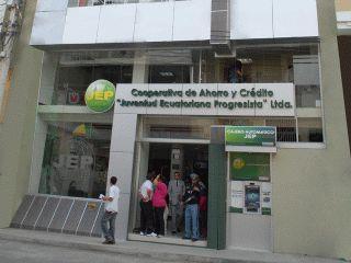 Agencia JEP Loja - Av. 18 de Noviembre entre Mercadillo y Lourdes  Telf.2572-730