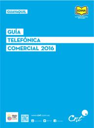 34bacf66f1a Guía Telefónica de Galápagos - Páginas Amarillas Ecuador - Edina S.A.