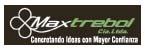 Maxtrebol Cia.Ltda Bloques y Pisos-logo