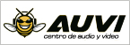 Auvi Centro de Audio y Video-logo