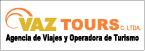 Vaztours Cía. Ltda.-logo