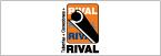 Logo de Plásticos Rival Cia.Ltda.