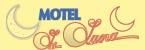 Logo de Motel La Luna