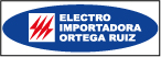Electro Importadora Ortega Ruiz-logo