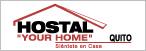 Logo de Hostal Your Home