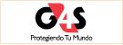 Logo de G4S