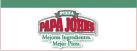 Logo de Papa John's Pizza
