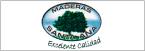 Logo de Maderas Santa Ana