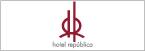 Hotel República-logo
