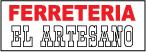 Ferretería El Artesano-logo