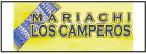 """Mariachi """"Los Camperos""""-logo"""