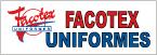 Facotex uniformes-logo