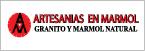 Artesanías en Mármol-logo