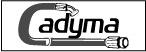 Cadyma-logo