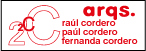 Cordero Gula Raúl Esteban Arq.-logo