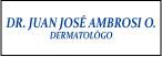 Ambrosi O. Juan José Dr.-logo