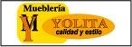 Mueblería Yolita-logo
