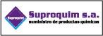 Suproquim S.A. Suministros de Productos Químicos-logo