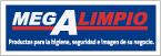 Megalimpio Cia.Ltda.-logo