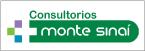Consultorios Monte Sinai-logo