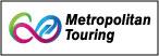 Agencia de Viajes y Turismo Metropolitan Touring-logo