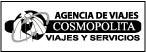 Agencia de Viajes Cosmopolita-logo