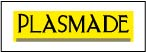 Plasmade Cia. Ltda.-logo