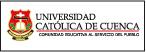 Universidad Católica de Cuenca-logo