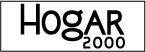 Hogar 2000-logo