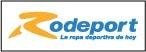 Rodeport-logo