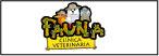 Clínica Veterinaria Fauna-logo