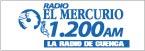Radio El Mercurio-logo