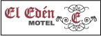 Motel El Edén-logo