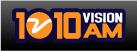 Radio Visión 1010 A.M.-logo