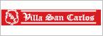Villa San Carlos - Salón de Recepciones-logo