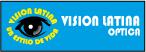 Óptica Visión Latina-logo