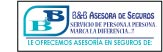 B & B Asesora de Seguros-logo