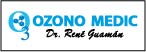 Guamán Yunga René Dr. - Ozono Medic-logo